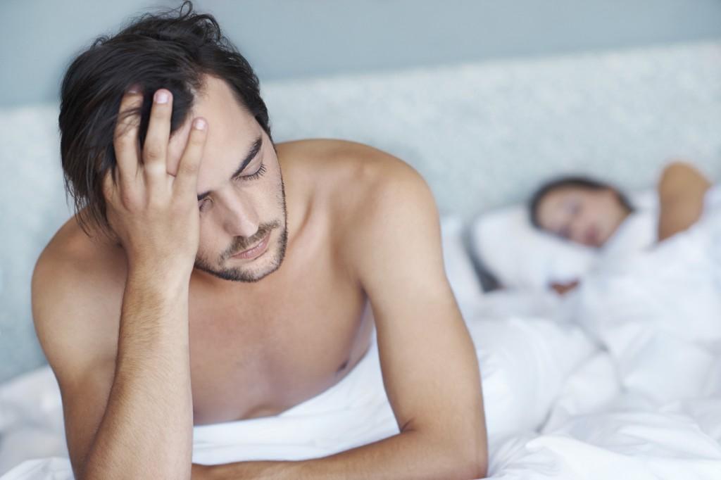 Impuissance et Gynécomastie -- Que faire ?