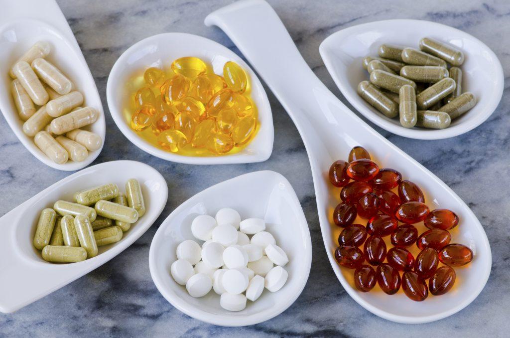 4 Vitamines pour Améliorer ses Érections Naturellement