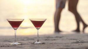 les effets de l'alcool sur la libido