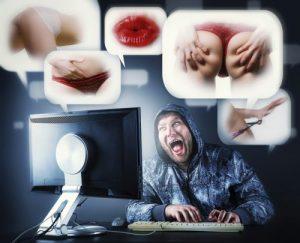 Trop de Porno peut Nuire à l'Érection et la Libido