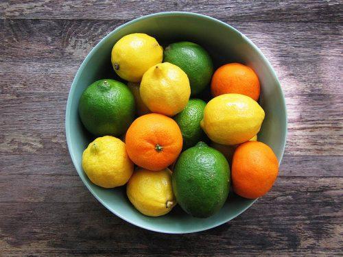 Vitamine C pour Bander – Ça Fonctionne?