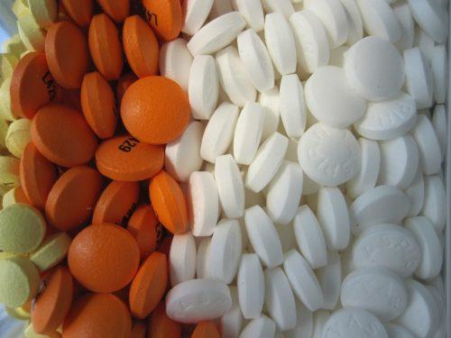 Aspirine pour bander plus fort et longtemps