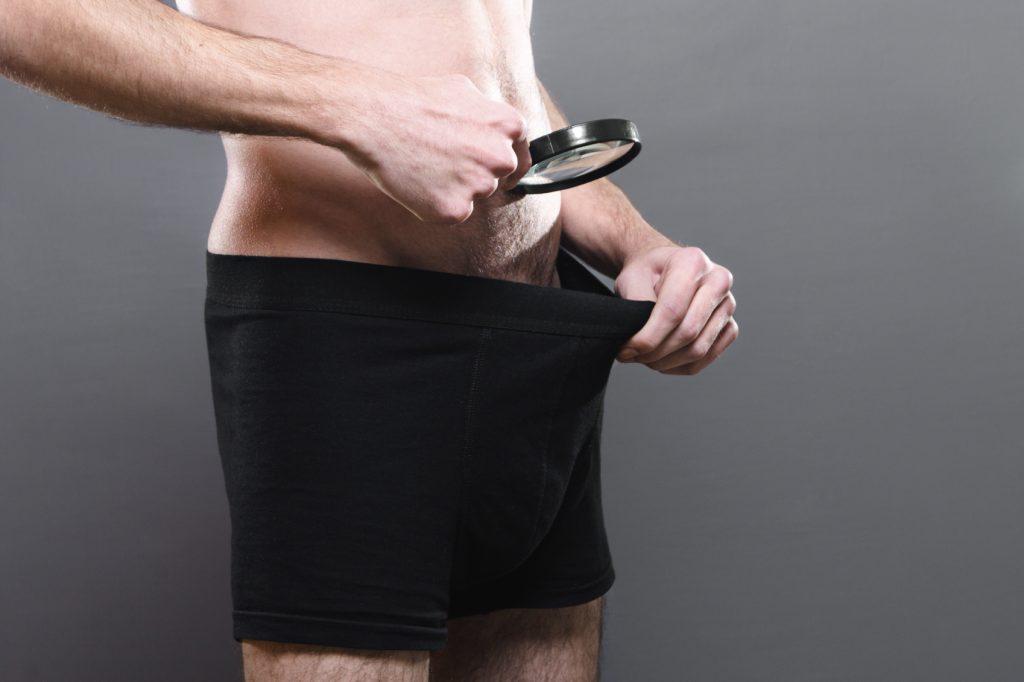 L'importance de la Taille du Sexe Masculin